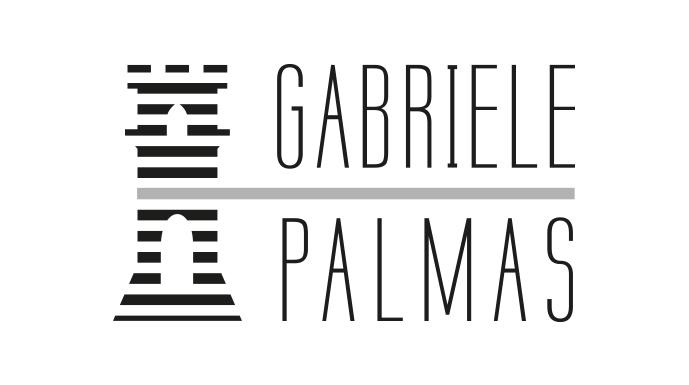 Logo Gabriele Palmas