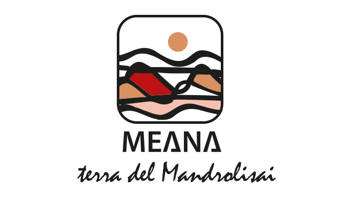 Logo Meana - Terra del Mandrolisai