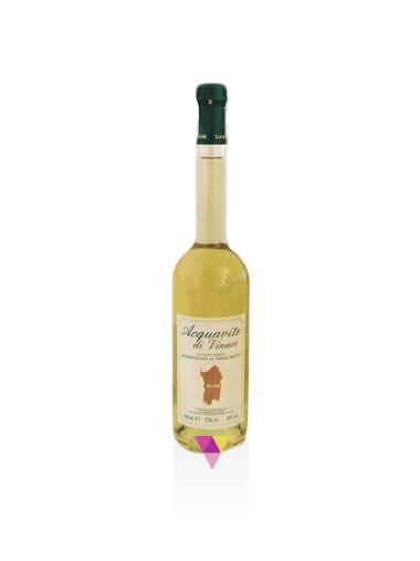 Acquavite di Vinacce Aromatizzate al finocchietto - Lucio & Nunzia Liquori