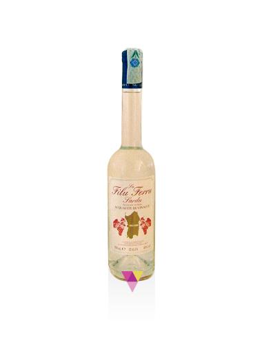 Acquavite di Vinacce - Lucio & Nunzia Liquori