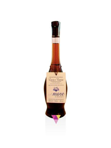 Liquore di More - Lucio & Nunzia Liquori