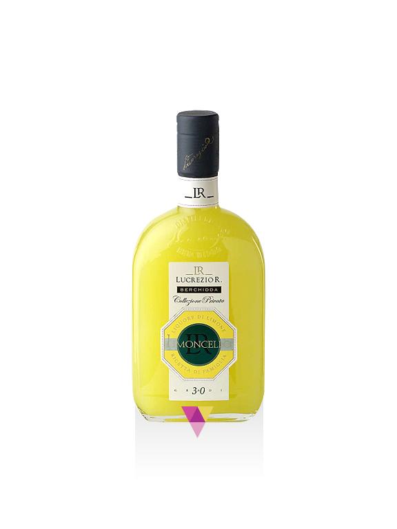 Limoncello Collezione Privata - Lucrezio R. - Distilleria