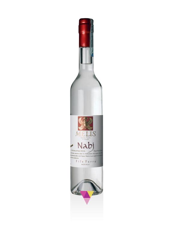 Acquavite Nabj - Melis