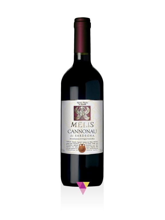 Cannonau - Melis