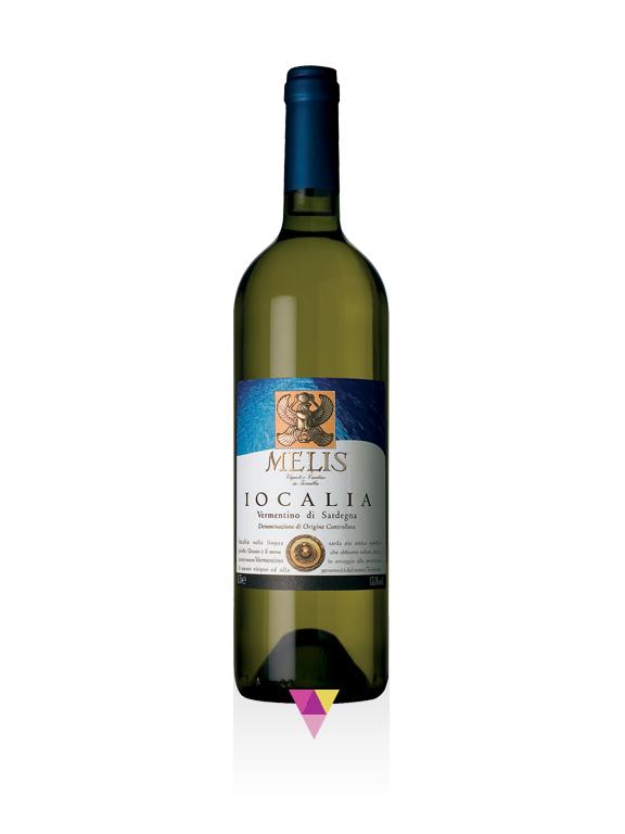 Iocalia - Melis