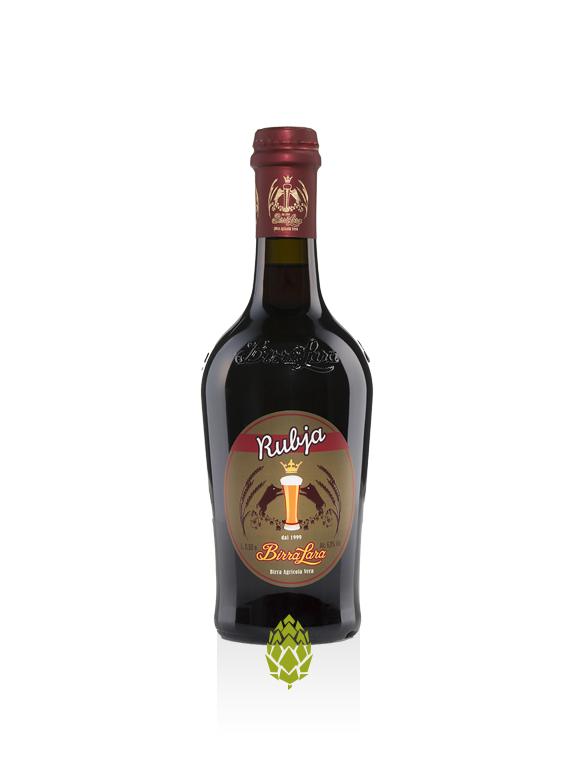 Rubja - Microbirrificio LARA