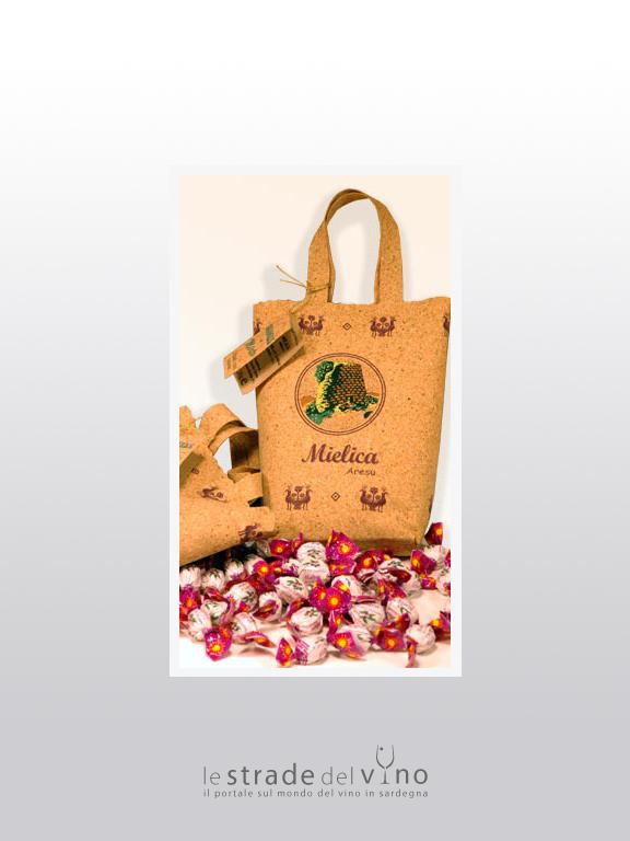 Shopperino caramelle al mirto - Mielica Aresu