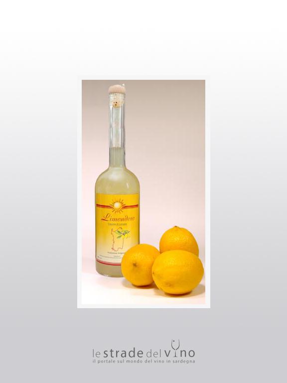 Liquore di melone Opera 70 cl - Mielica Aresu
