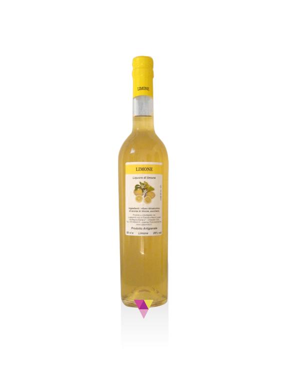 Limone - Lusso Mirto