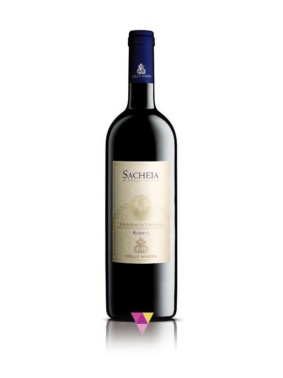 Sacheia - Colle Nivera