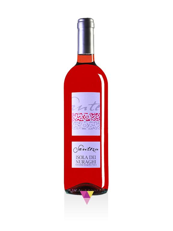 Santesu Rose - Cantine di Dolianova