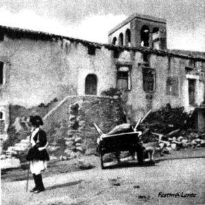 Vecchio palazzo Oliena