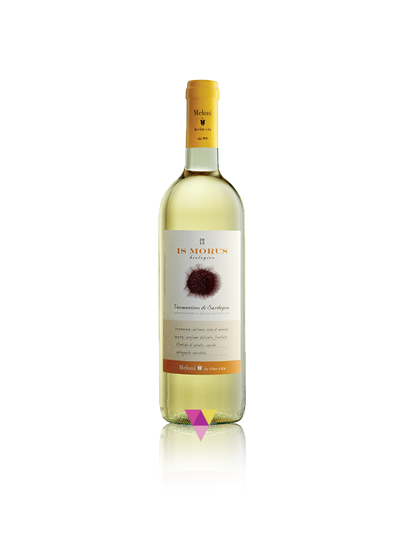 Is Morus Vermentino - Meloni Vini