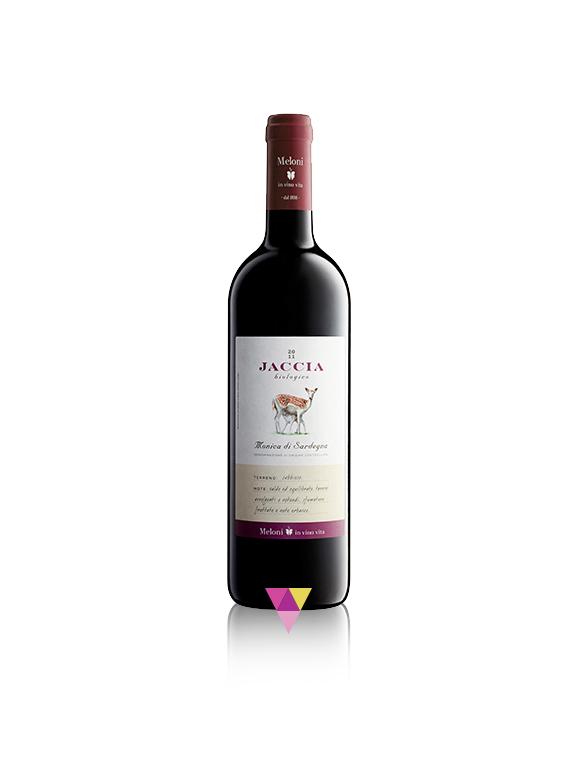 Jaccia - Meloni Vini