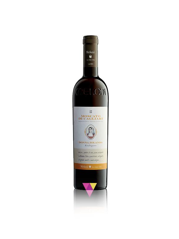 Moscato di Cagliari - Meloni Vini