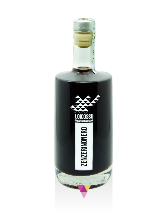 Zenzerino - LOICOSSU Liquori di Sardegna