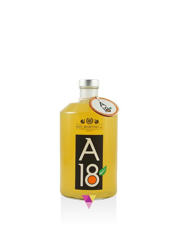 A18 - San Martino - Fabbrica Liquori Artigianali