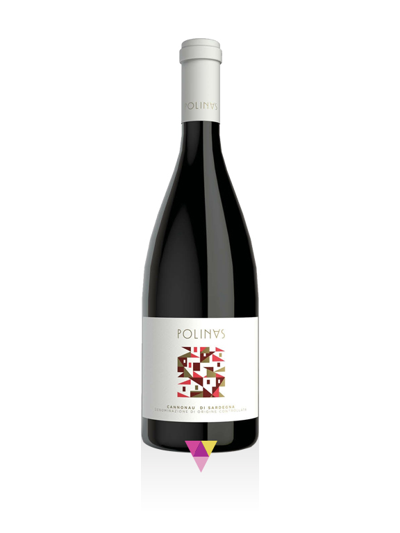 Cannonau di Sardegna - Polinas Wines
