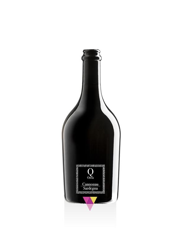 Cannonau Orriu - Quartomoro di Sardegna