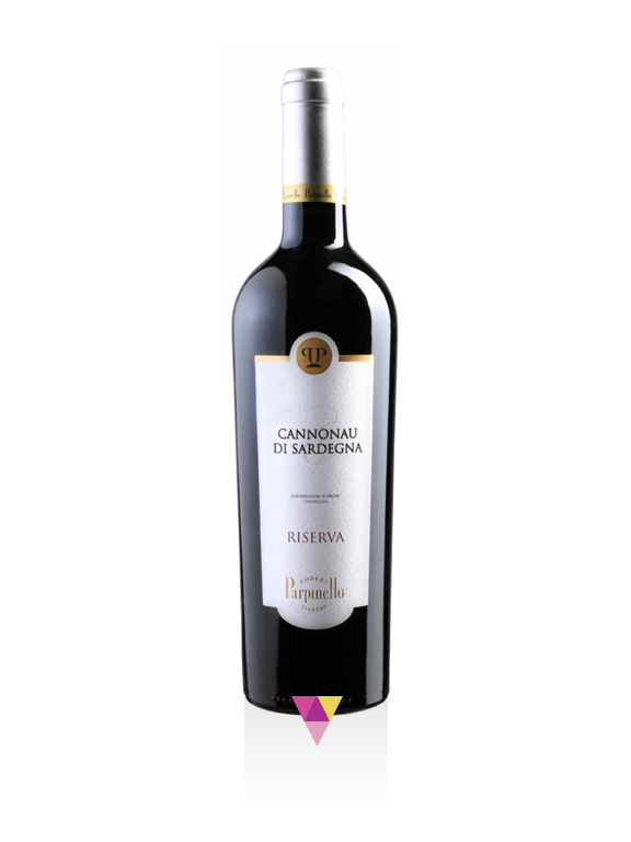 Cannonau Riserva - Poderi Parpinello