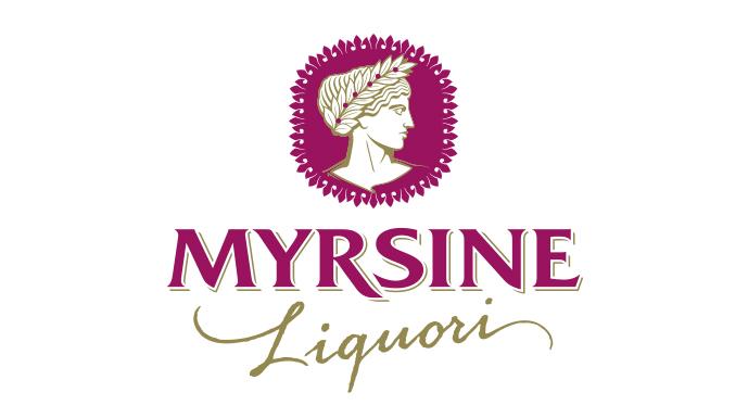 Logo Myrsine Liquori