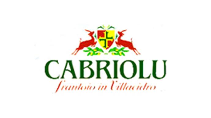 Oleificio Cabriolu