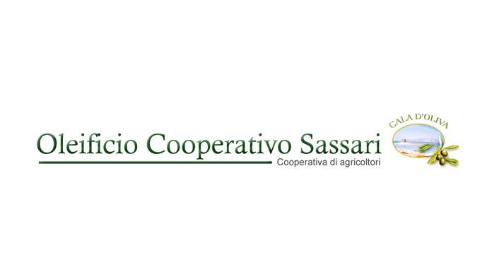 Logo Oleificio Cooperativo di Sassari