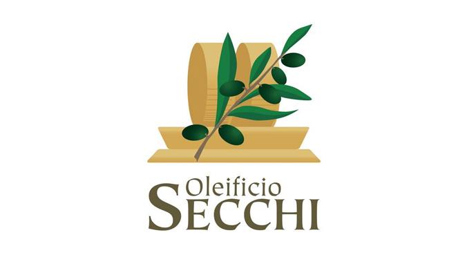 Logo Oleificio Secchi