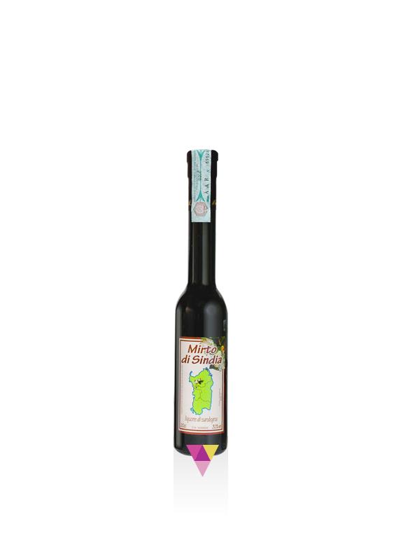 Mirto di Sindia - Liquore di Mirto 20 Cl