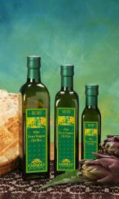 Oleificio Cabriolu - Olio extravergine di oliva - Linea A