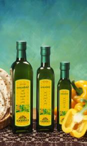Oleificio Cabriolu - Olio extravergine di oliva - Linea B