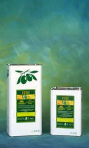 Oleificio Cabriolu - Olio extravergine di oliva - Linea C