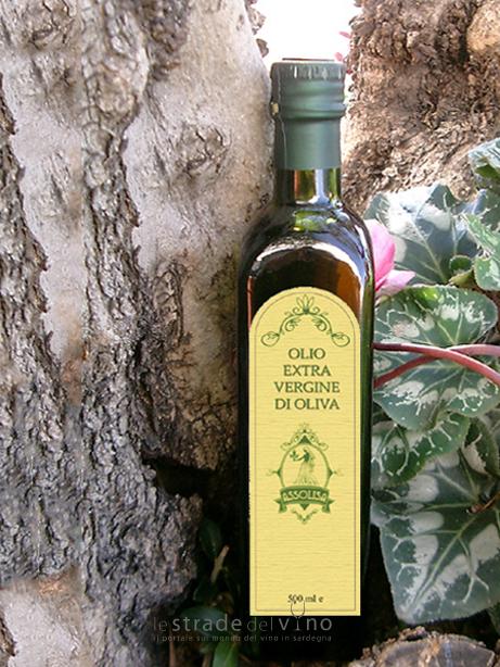 Olio Assolisa - Oleificio Cooperativo di Sassari