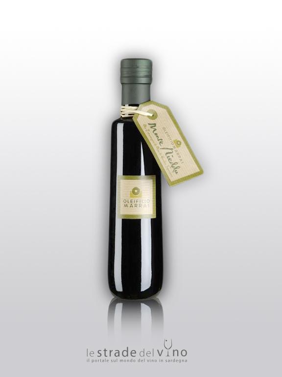 Olio Monte Nieddu 250 - Oleificio Marras