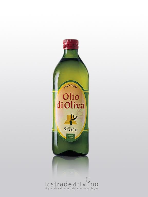 Oleificio Secchi - Olio d'Oliva 1 litro