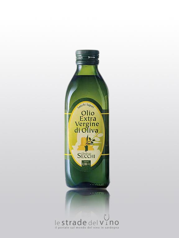 Oleificio Secchi - Olio Extra Vergine d'Oliva Tradizionale 05