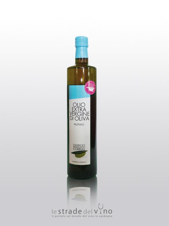 Olio Extra Vergine d'Oliva 0.75 L - Oleificio Giovanni Matteo Corrias