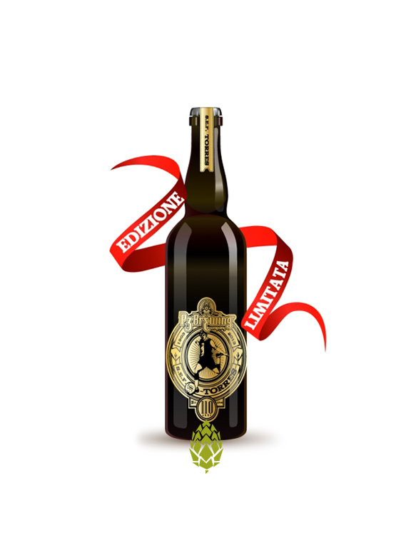 Edizione Limitata - P3 Brewing Company