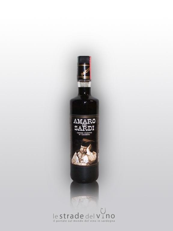 Pacini - Amaro dei Sardi cl. 70