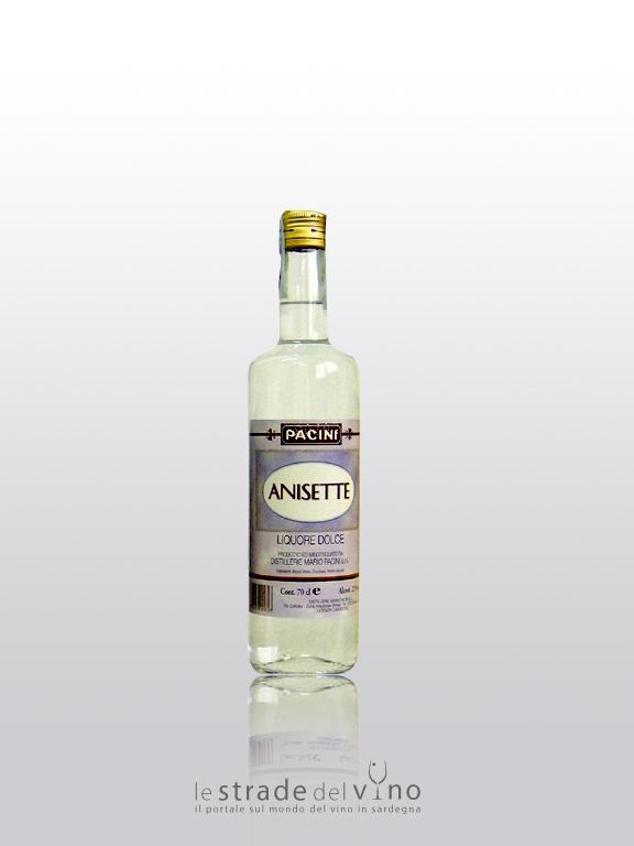 Pacini - Anisette cl. 70
