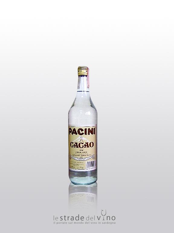 Pacini - Liquore Cacao