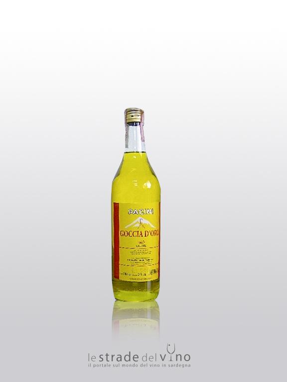 Pacini - Goccia d'Oro 1 L.