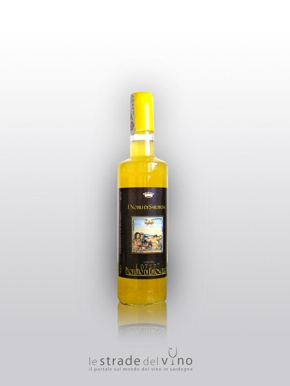 Pacini - Limoncello Nobili di Sardegna cl. 70