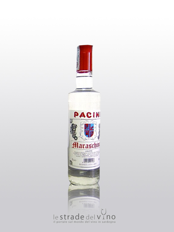 Pacini - Maraschino cl. 70