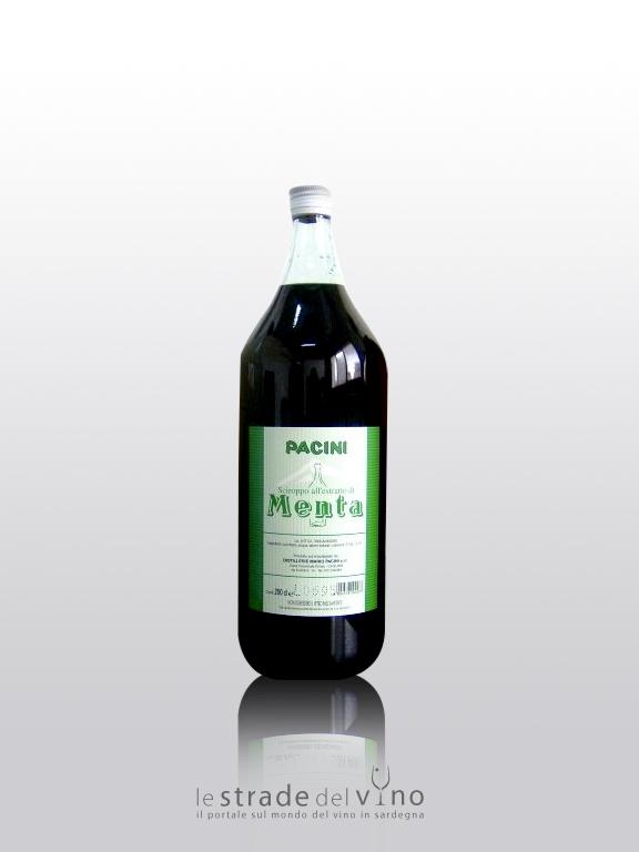 Pacini - Menta 2 L.