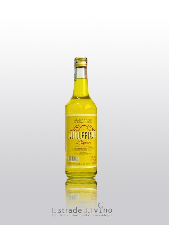 Pacini - Liquore Millefiori