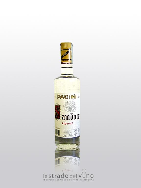 Pacini - Sambuca