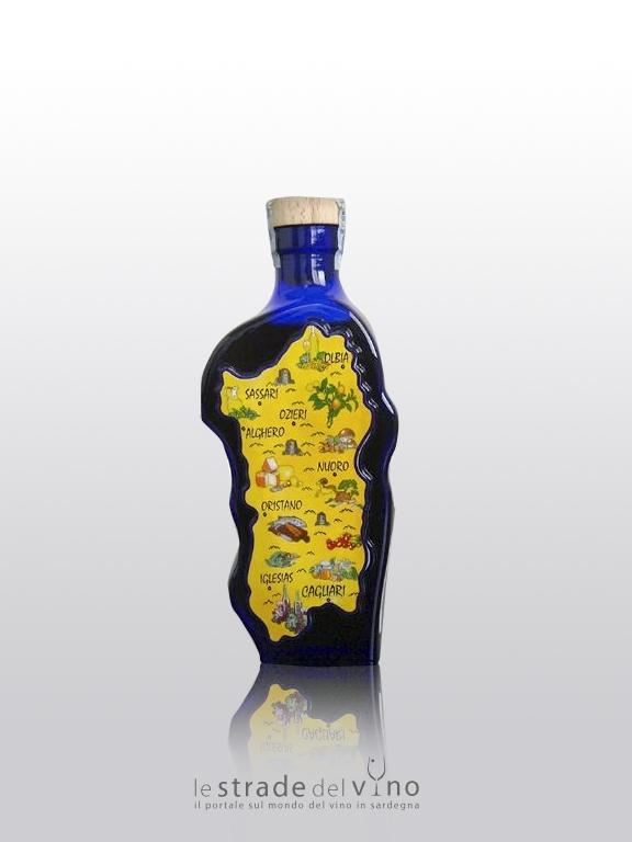 Pacini - Sardegna Blu mirto cl. 20