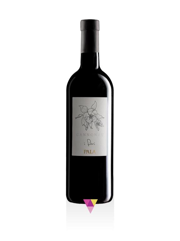 Cannonau i Fiori - Pala
