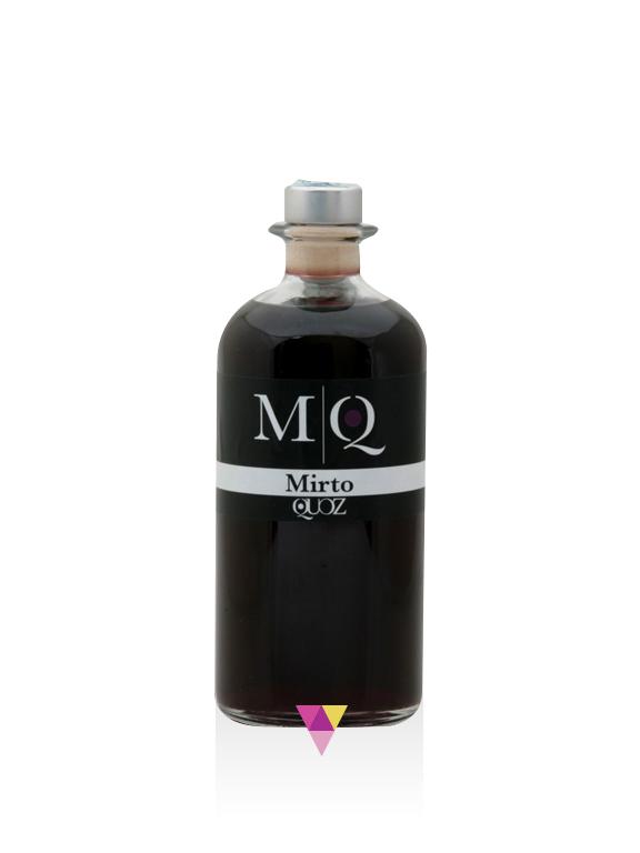 Liquore di Mirto - Quoz